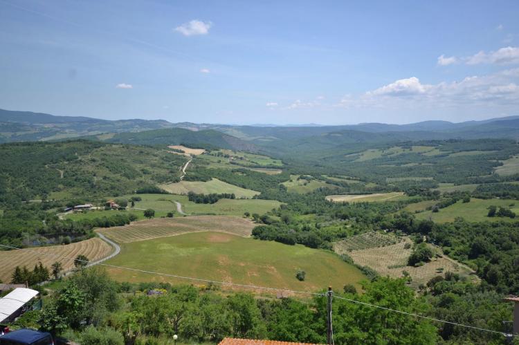 VakantiehuisItalië - Toscane/Elba: Bellavista  [20]
