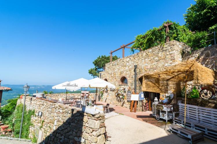 VakantiehuisItalië - Toscane/Elba: Bellavista  [23]