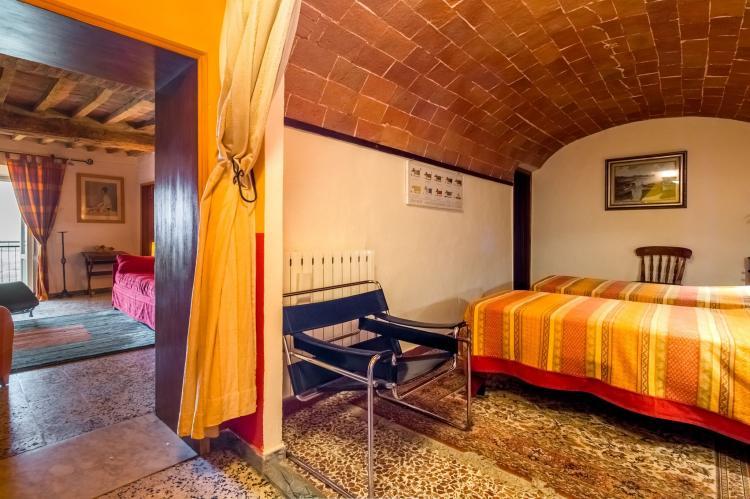 VakantiehuisItalië - Toscane/Elba: Bellavista  [12]