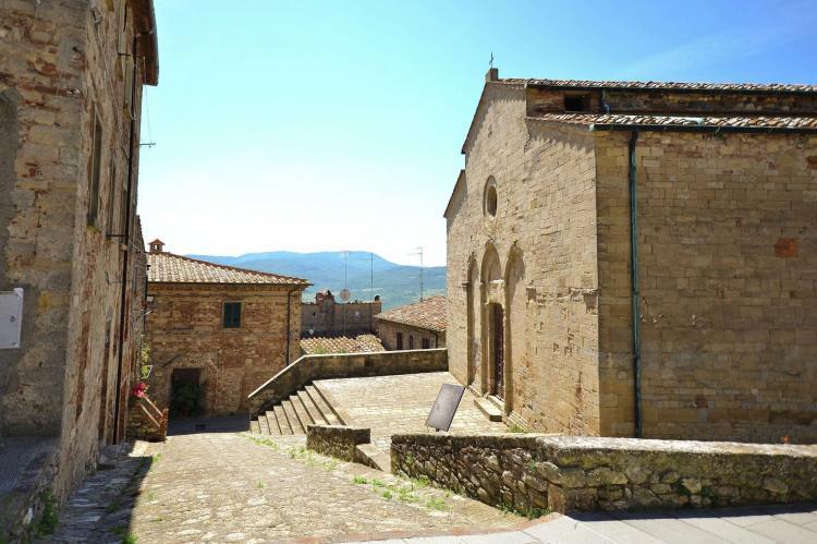VakantiehuisItalië - Toscane/Elba: Bellavista  [33]