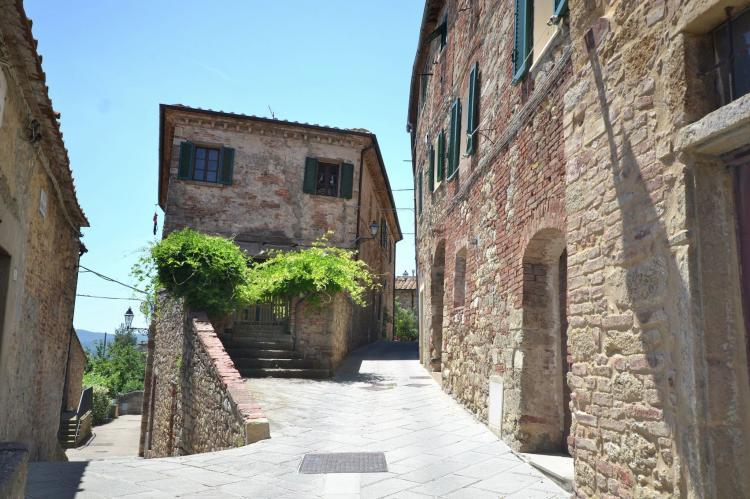 VakantiehuisItalië - Toscane/Elba: Bellavista  [3]