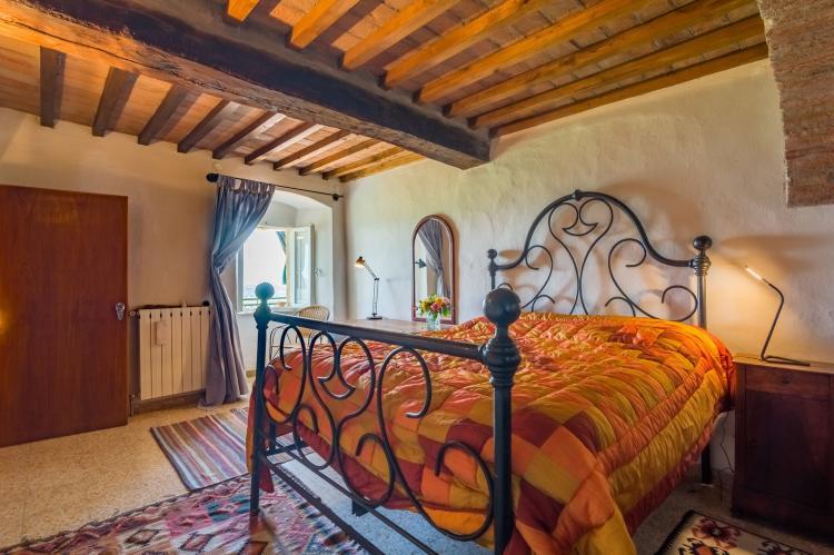 VakantiehuisItalië - Toscane/Elba: Bellavista  [9]