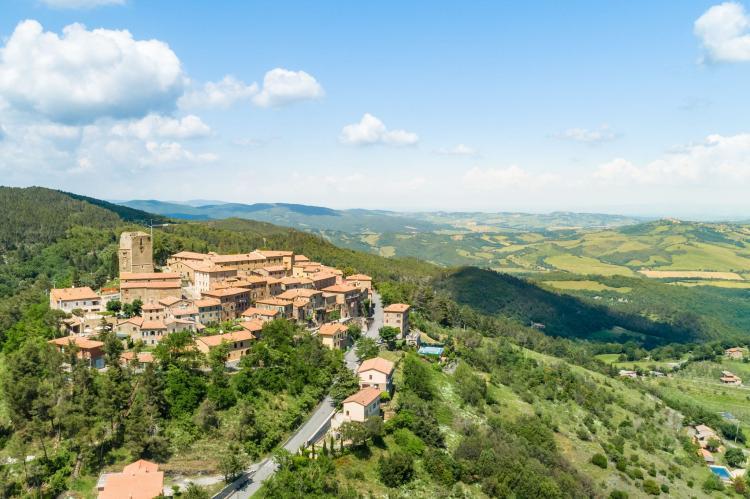 VakantiehuisItalië - Toscane/Elba: Bellavista  [22]