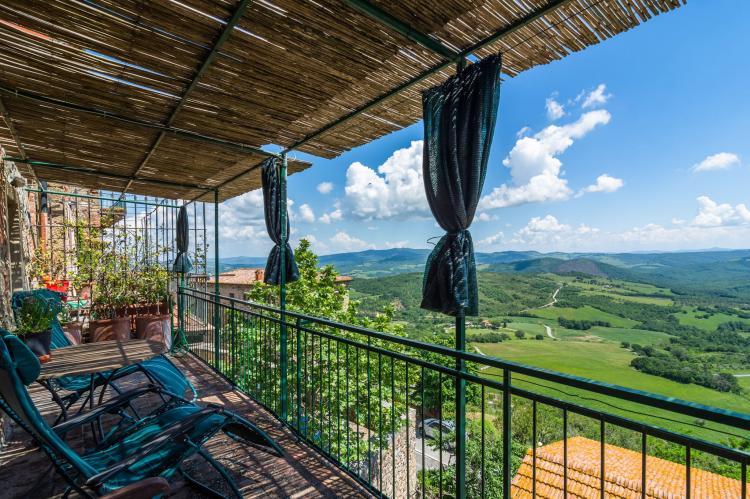 VakantiehuisItalië - Toscane/Elba: Bellavista  [18]