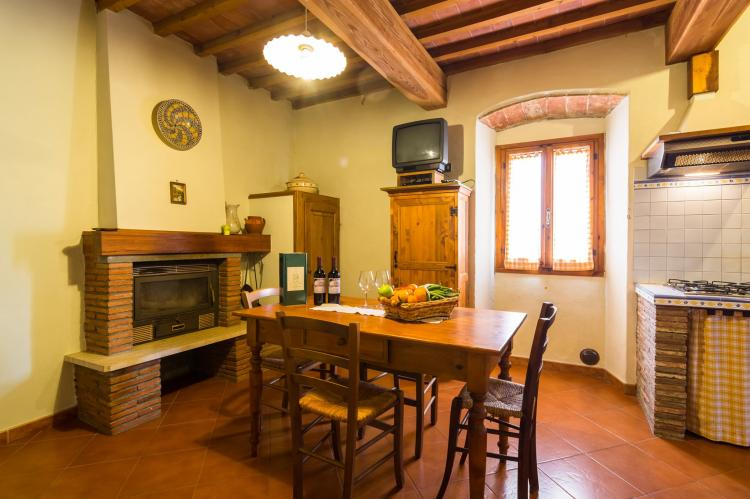 VakantiehuisItalië - Toscane/Elba: Monna Due  [18]