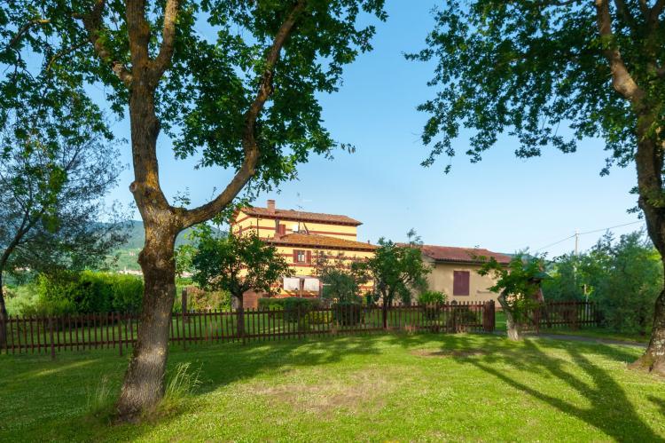 VakantiehuisItalië - Toscane/Elba: Monna Due  [3]