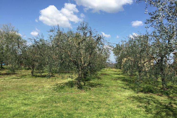 VakantiehuisItalië - Toscane/Elba: Monna Due  [4]