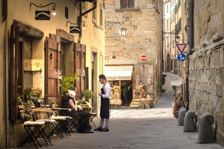 VakantiehuisItalië - Toscane/Elba: Monna Due  [29]