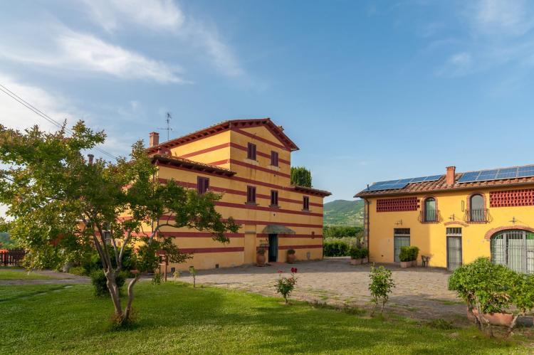 VakantiehuisItalië - Toscane/Elba: Monna Due  [1]