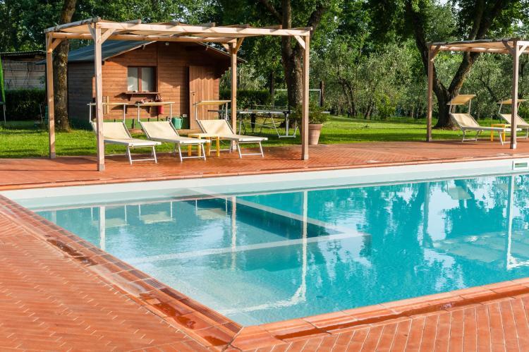 VakantiehuisItalië - Toscane/Elba: Monna Due  [13]