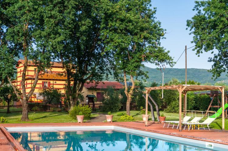 VakantiehuisItalië - Toscane/Elba: Monna Due  [2]