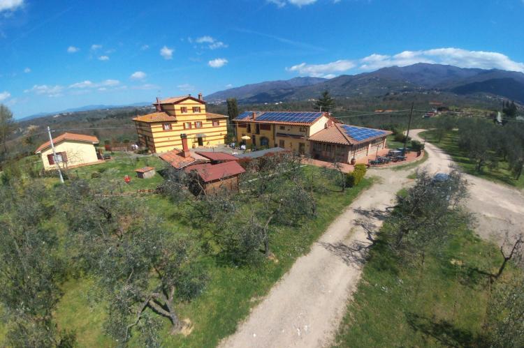 VakantiehuisItalië - Toscane/Elba: Monna Due  [9]