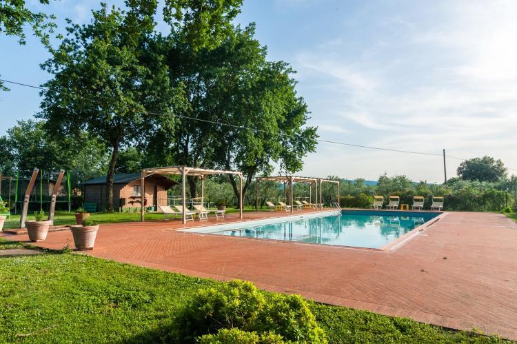 VakantiehuisItalië - Toscane/Elba: Monna Due  [16]