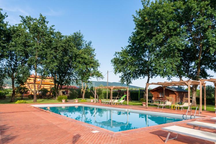 VakantiehuisItalië - Toscane/Elba: Monna Due  [10]