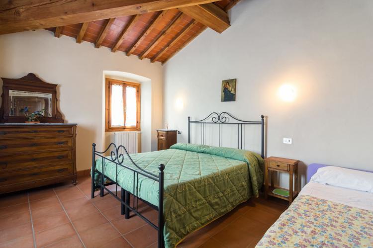 VakantiehuisItalië - Toscane/Elba: Monna Due  [22]