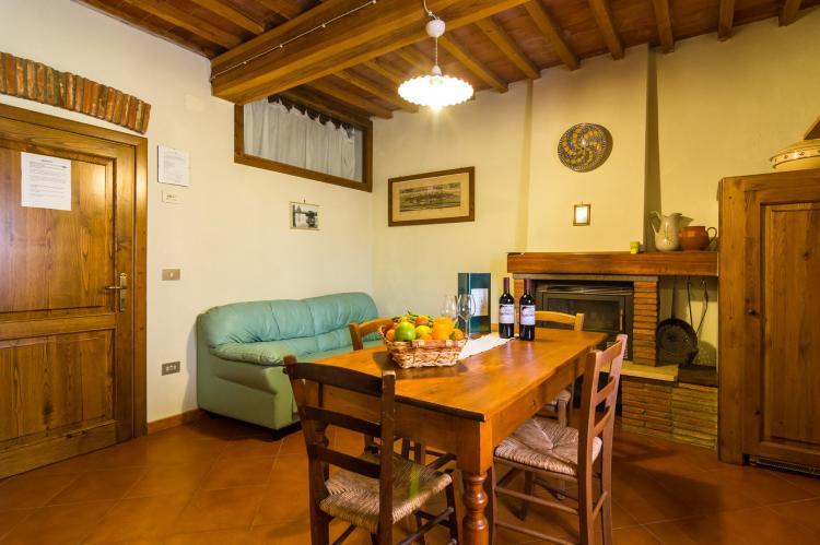VakantiehuisItalië - Toscane/Elba: Monna Due  [19]