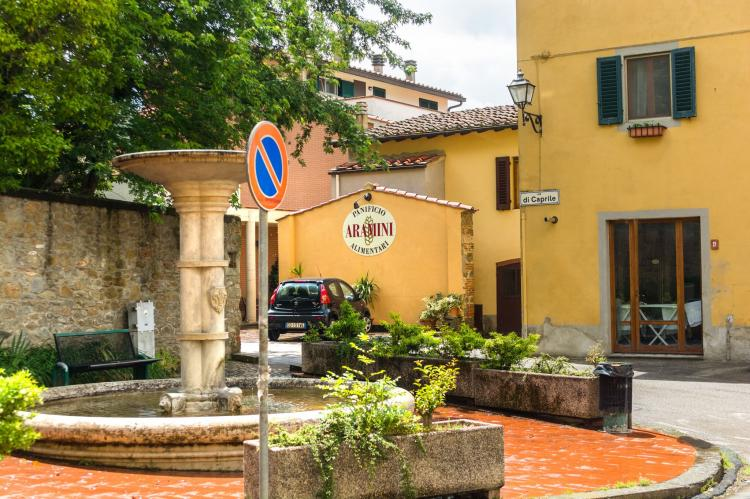 VakantiehuisItalië - Toscane/Elba: Monna Due  [28]