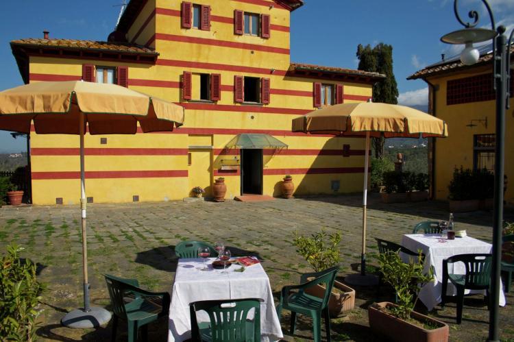 VakantiehuisItalië - Toscane/Elba: Monna Due  [5]