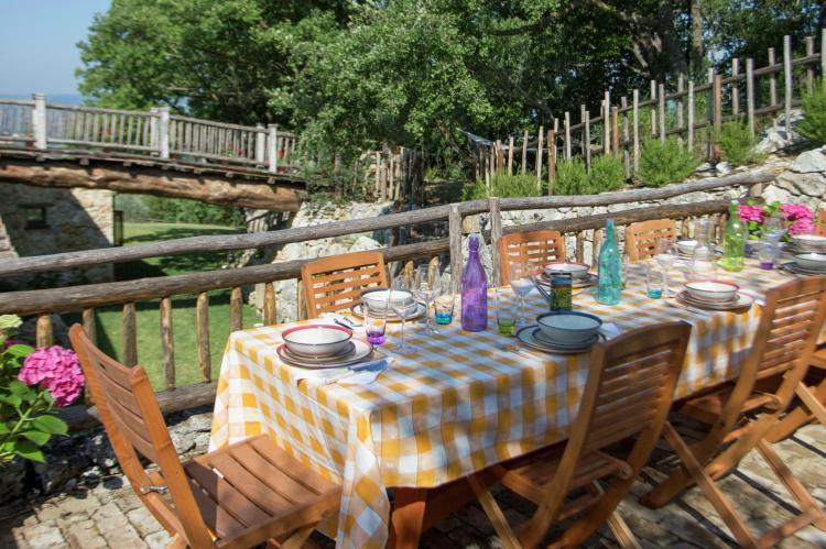 Holiday homeItaly - Umbria/Marche: Villa Mezzeria  [33]