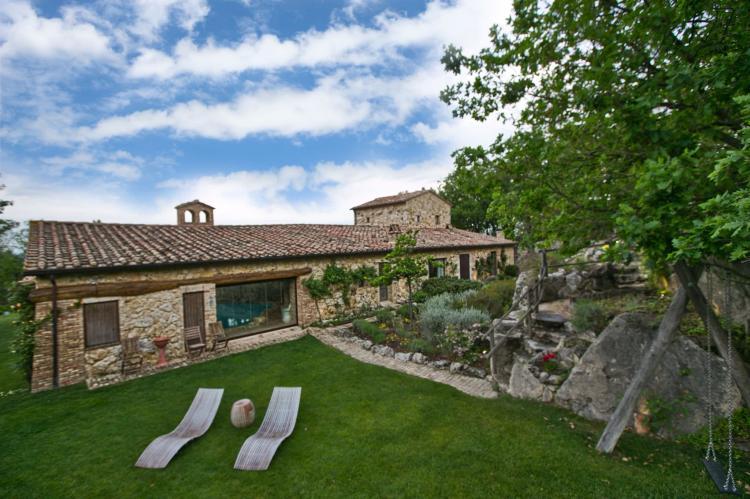 Holiday homeItaly - Umbria/Marche: Villa Mezzeria  [38]