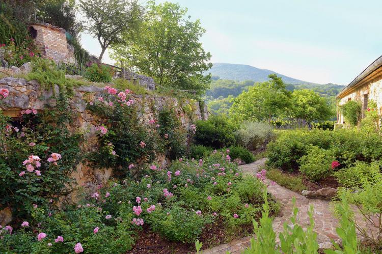Holiday homeItaly - Umbria/Marche: Villa Mezzeria  [36]