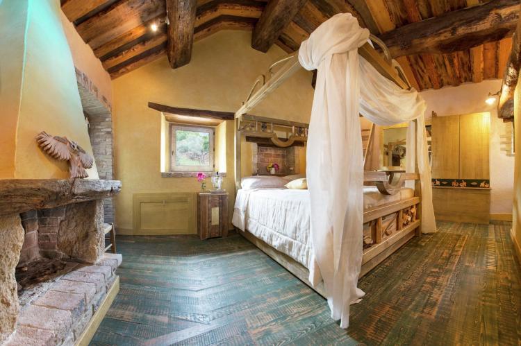 VakantiehuisItalië - Umbrië/Marche: Villa Mezzeria  [25]