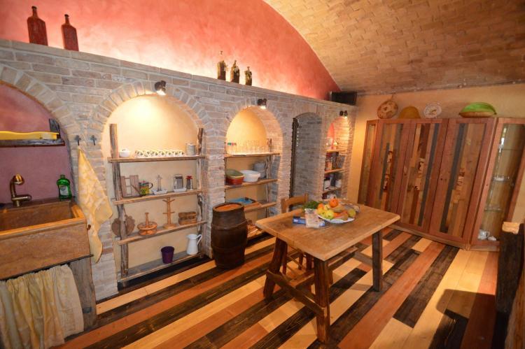 Holiday homeItaly - Umbria/Marche: Villa Mezzeria  [4]