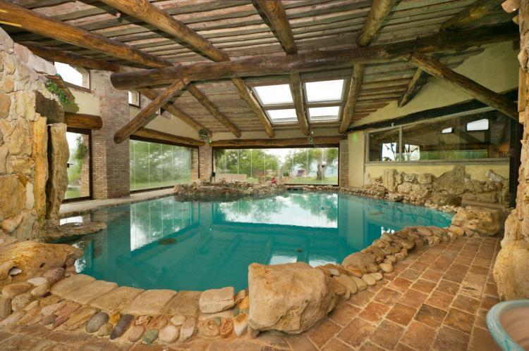 Holiday homeItaly - Umbria/Marche: Villa Mezzeria  [1]