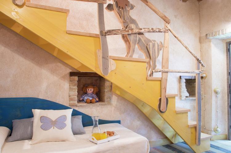 VakantiehuisItalië - Umbrië/Marche: Villa Mezzeria  [26]