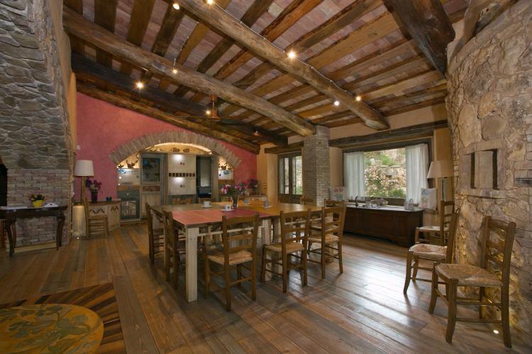 Holiday homeItaly - Umbria/Marche: Villa Mezzeria  [20]