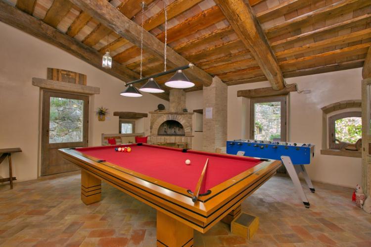 Holiday homeItaly - Umbria/Marche: Villa Mezzeria  [6]