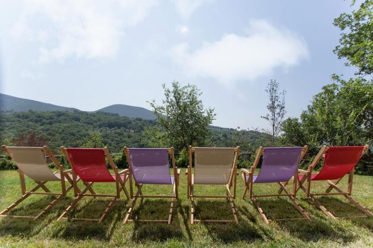 Holiday homeItaly - Umbria/Marche: Villa Mezzeria  [17]