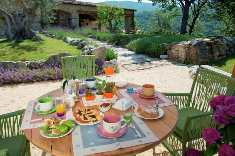 Holiday homeItaly - Umbria/Marche: Villa Mezzeria  [34]