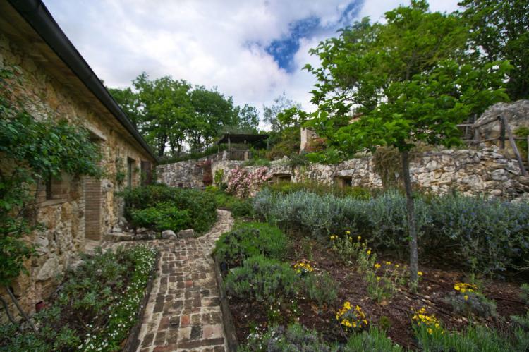 Holiday homeItaly - Umbria/Marche: Villa Mezzeria  [37]