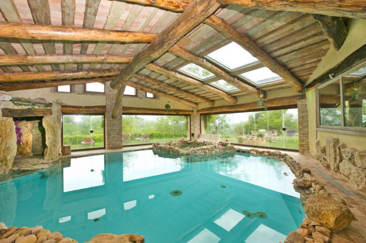 VakantiehuisItalië - Umbrië/Marche: Villa Mezzeria  [11]
