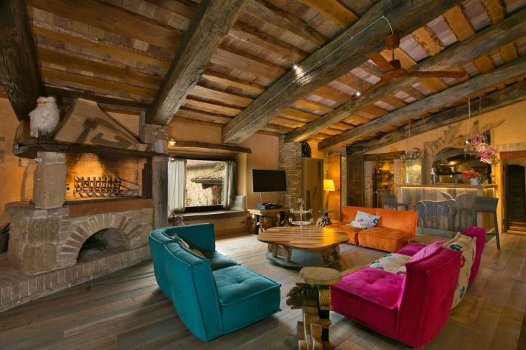 Holiday homeItaly - Umbria/Marche: Villa Mezzeria  [18]