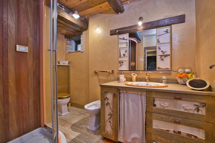 VakantiehuisItalië - Umbrië/Marche: Villa Mezzeria  [30]