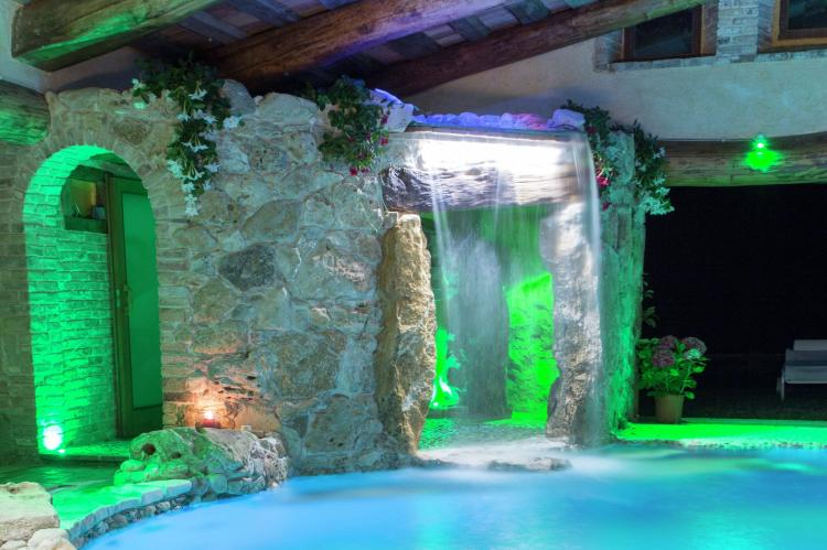 Holiday homeItaly - Umbria/Marche: Villa Mezzeria  [14]