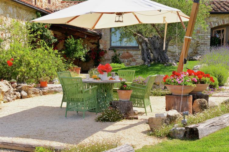 Holiday homeItaly - Umbria/Marche: Villa Mezzeria  [32]