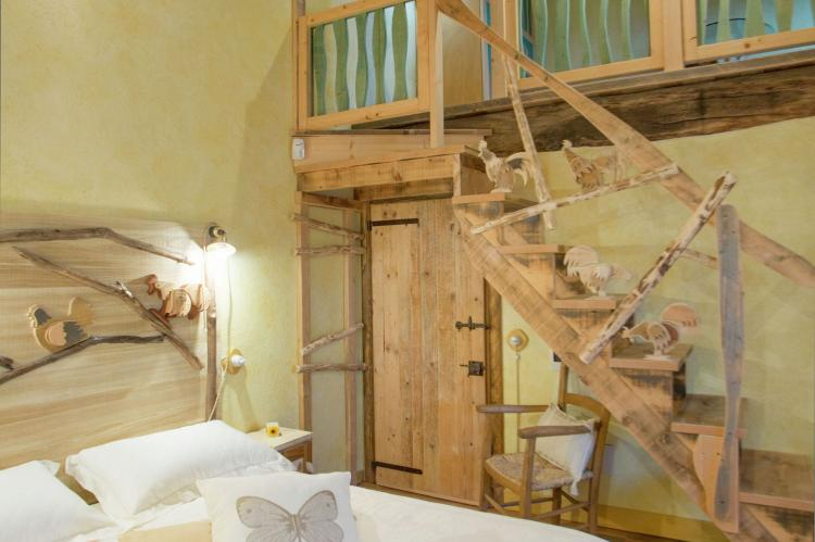 Holiday homeItaly - Umbria/Marche: Villa Mezzeria  [24]