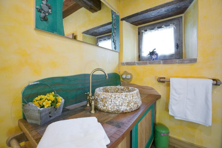 VakantiehuisItalië - Umbrië/Marche: Villa Mezzeria  [29]