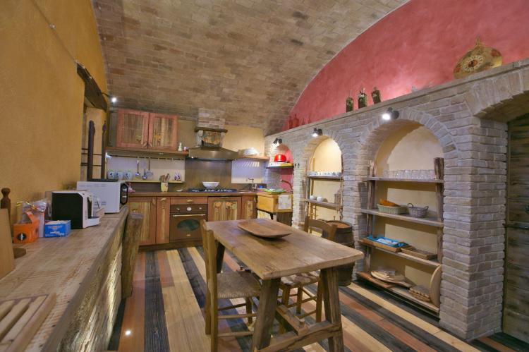 Holiday homeItaly - Umbria/Marche: Villa Mezzeria  [21]
