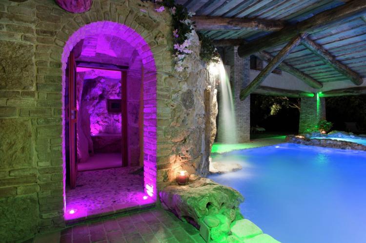 Holiday homeItaly - Umbria/Marche: Villa Mezzeria  [15]