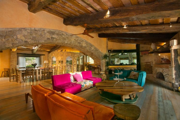 VakantiehuisItalië - Umbrië/Marche: Villa Mezzeria  [3]