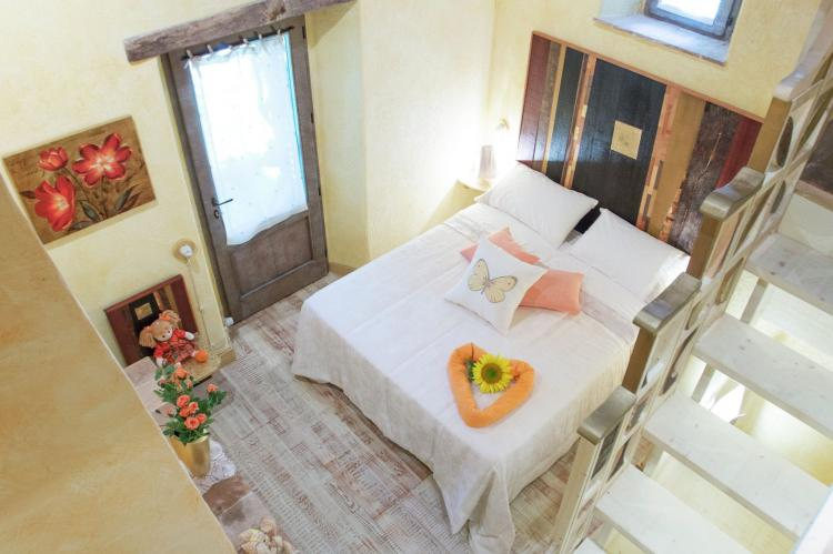 Holiday homeItaly - Umbria/Marche: Villa Mezzeria  [22]