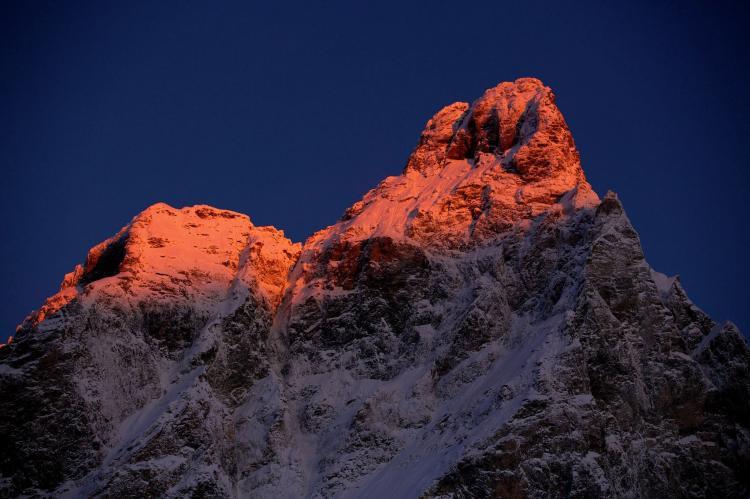 Holiday homeItaly - Valle d'Aosta: Residenza Cervinia Bilo Sei C  [37]