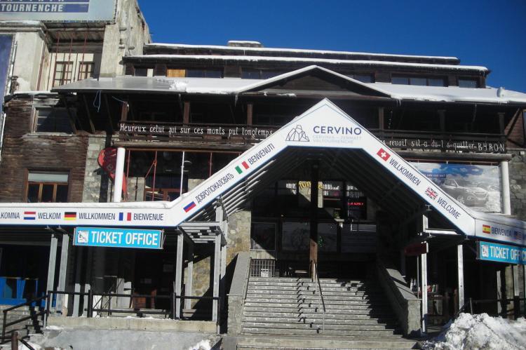 Holiday homeItaly - Valle d'Aosta: Residenza Cervinia Bilo Sei C  [23]