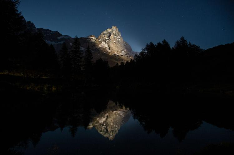 Holiday homeItaly - Valle d'Aosta: Residenza Cervinia Bilo Sei C  [27]