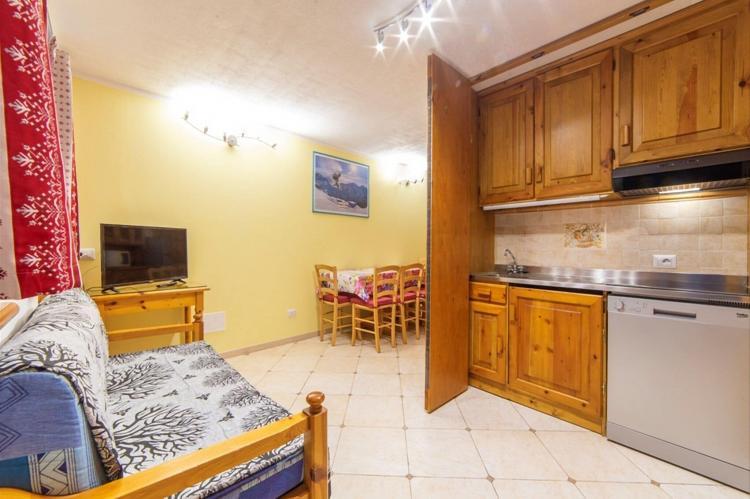 Holiday homeItaly - Valle d'Aosta: Residenza Cervinia Bilo Sei C  [5]