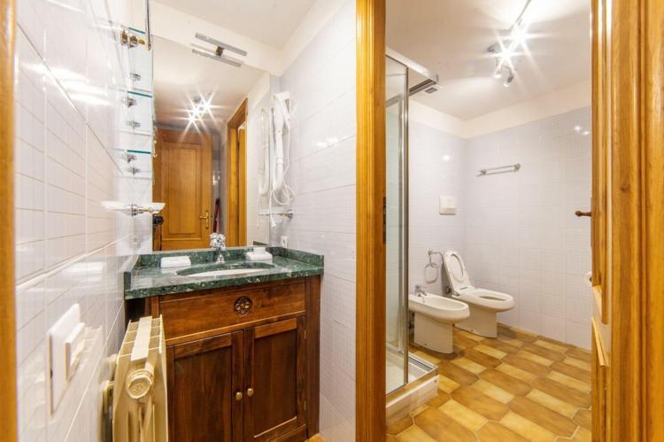 Holiday homeItaly - Valle d'Aosta: Residenza Cervinia Bilo Sei C  [14]
